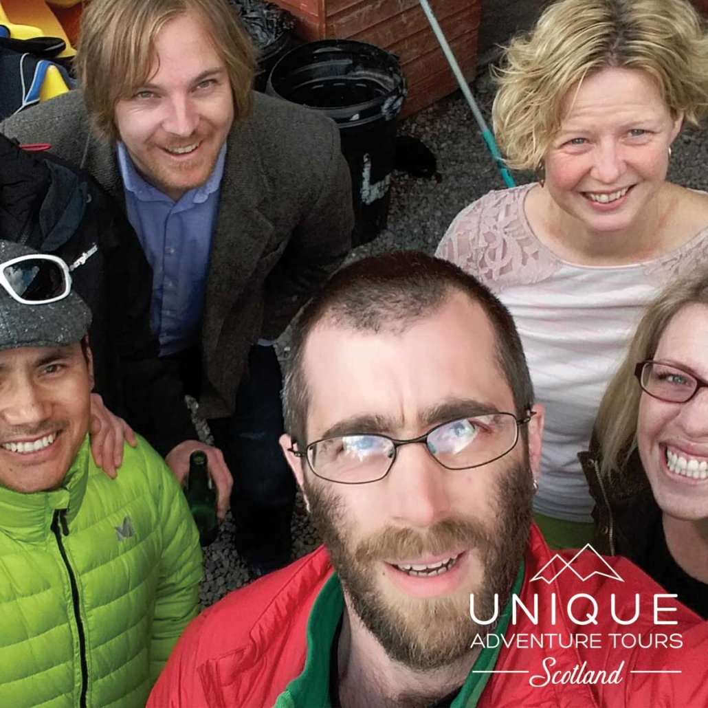 Adventure travels with friends for unique adventure tours
