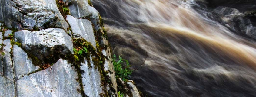 stunning waterfalls in Scotlend to see on your adventure activity tours