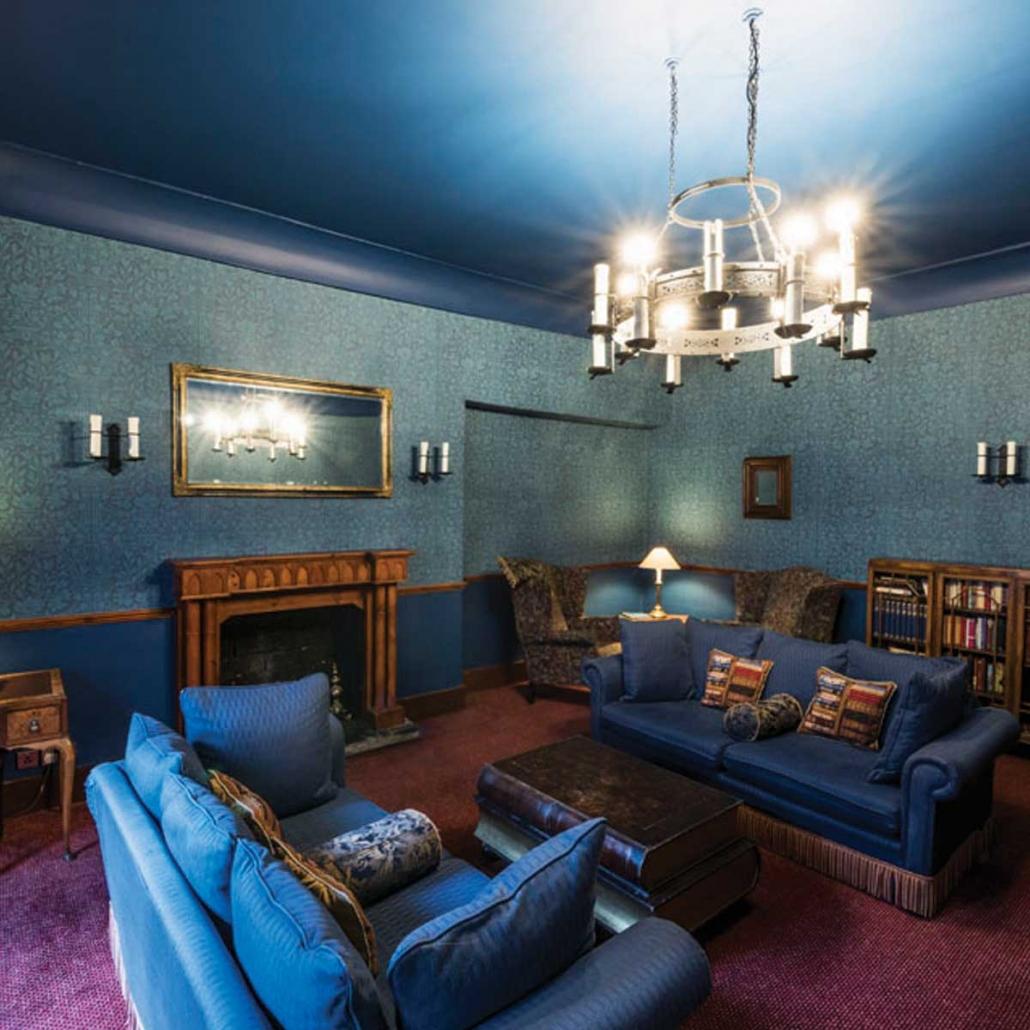 High Quality Scottish Accommodation