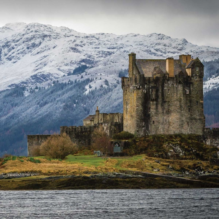 hidden places in stunning Scotland on your unique adventure tour