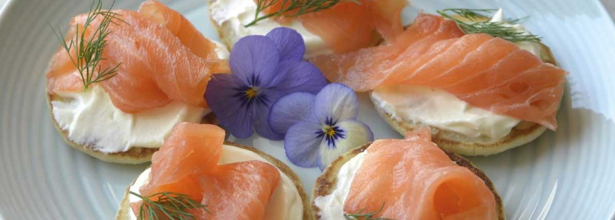 Dunkeld Smoked Salmon shop and tasting experiences on tour