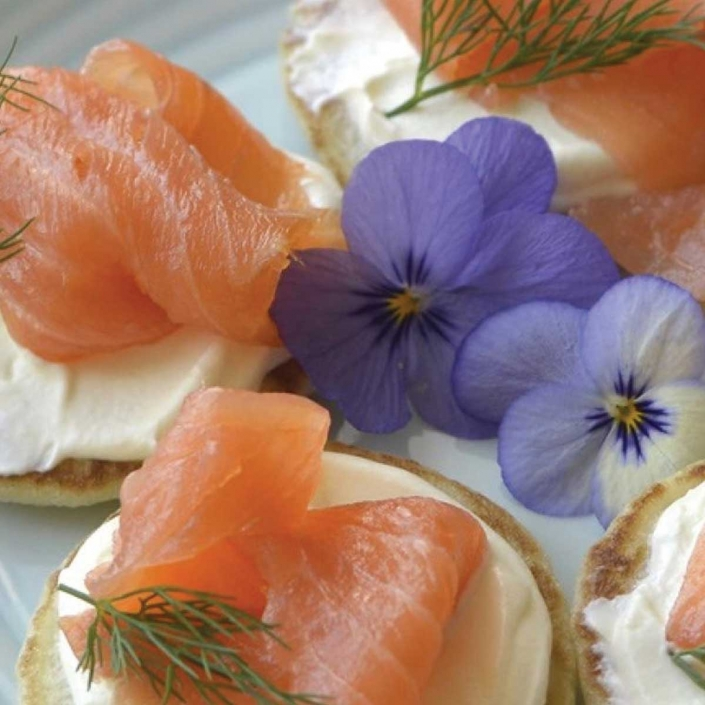 Dunkeld Smoked Salmon - Scottish Smoked Salmon Tasting Tour