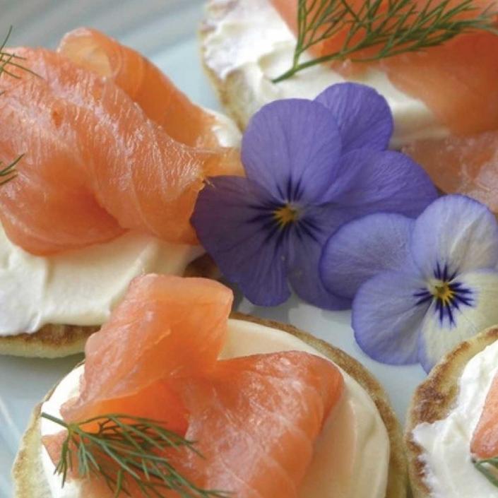 Dunkeld Smoked Salmon - Scottish Smoked Salmon Tasting Tour