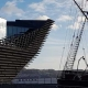 V&A Dundee is a design museum in Dundee, Scotland, which opened on 15 September 2018.