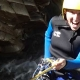 Canyoning the Falls of Bruar - Private Adventure Tours Scotland