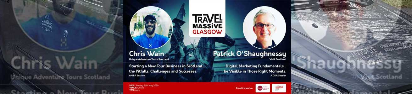 Travel Massive Glasgow Unique Adventure Tours Scotland