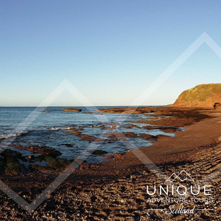 Scottish East Coast Beaches