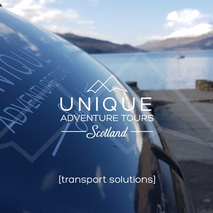 Private Custom Transport Solutions throughout Scotland