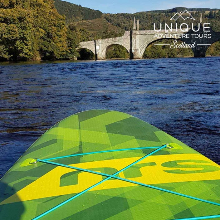 Private group tours - Standup Paddleboard trips and tours within Scotland