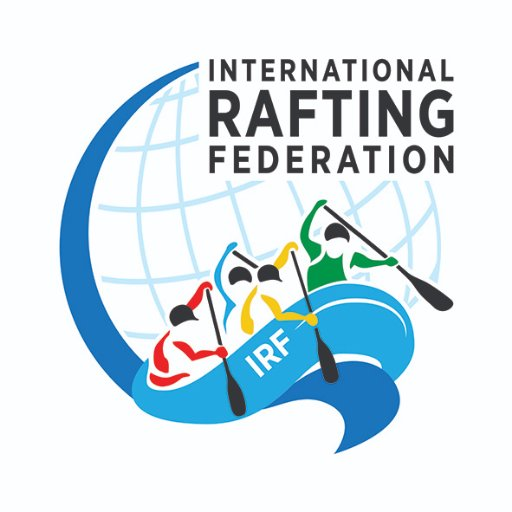 International Rafting Federation Logo