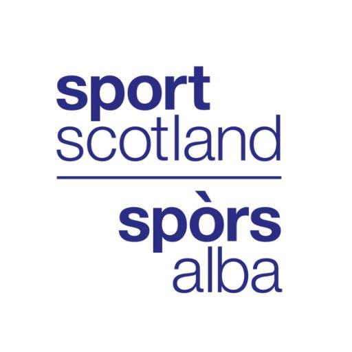 Sport Scotland Logo